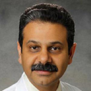 Dr. Zahid I. Mughal, MD