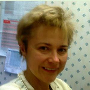 Dr. Olga Charlat, MD