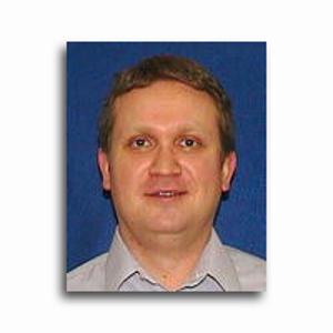 Dr. Dmitri Sychev, MD
