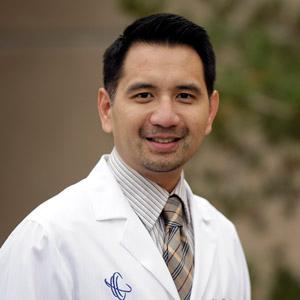 Dr. Brian D. Vicuna, MD