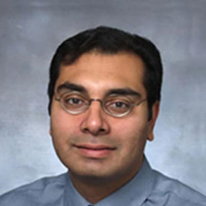 Dr. Samir Sharma, MD