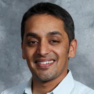 Dr. Veeraish Chauhan, MD