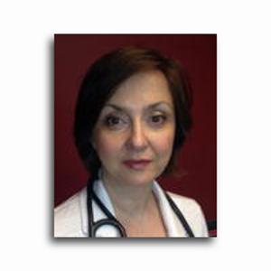 Dr. Marina A. Ivashchenko, MD