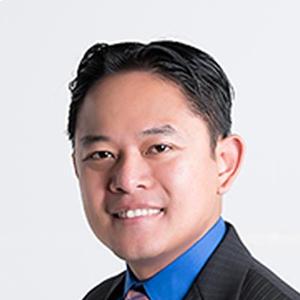Dr. Ton Q. Ho, DPM