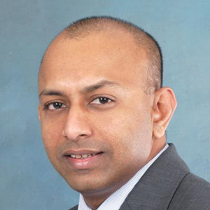 Dr. Krishna Nagendran, MD