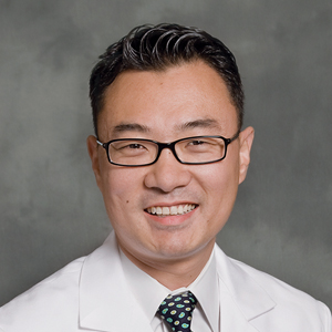 Dr. Jung W. Suh, MD
