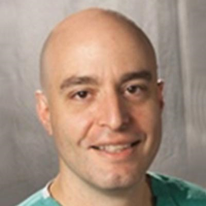 Dr. Daniel Bell, DPM