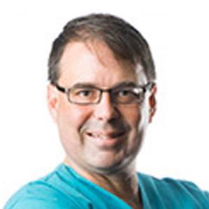 Dr. James M. Benner, MD - Charleston, SC - Vascular Surgery