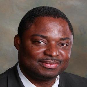 Dr. Kenneth E. Otah, MD