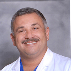 Dr. Chris M. Nussbaum, MD