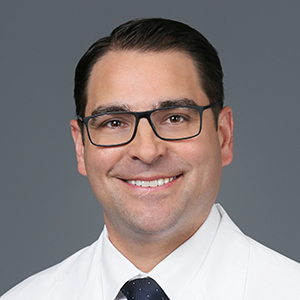 Dr. Mario I. Pascual, MD