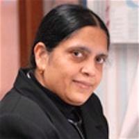 Dr. Bhramaramba Sarvepalli, MD - Saginaw, MI - undefined