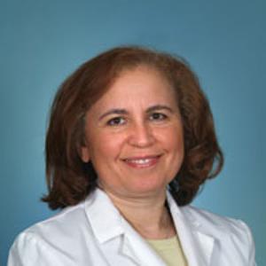 Dr. Suha F. Kassab, DPM