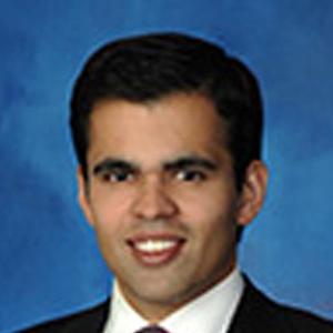 Dr. Anupam K. Pradhan, MD