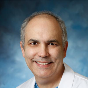 Dr. Santiago J. Hernandez, MD