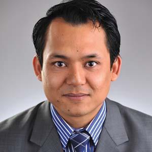 Dr. Alok Shrestha, MD