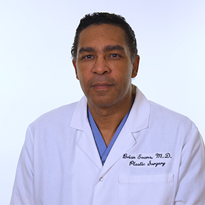 Brian Evans, MD