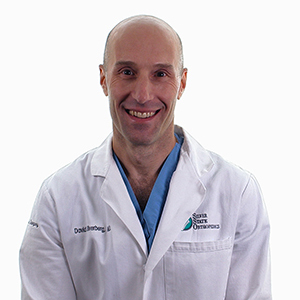 Dr. David A. Silverberg, MD - Las Vegas, NV - Orthopedic Surgery