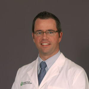 Dr. Curtis L. Campbell, MD