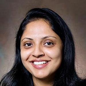 Dr. Lakshmi Balasubramanian, MD