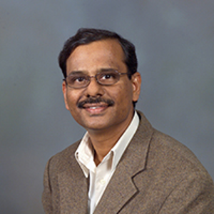Dr. Shahul H. Riazudeen, MD