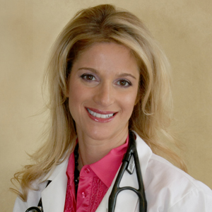Dr. Jennifer Z. Landa, MD