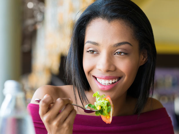 What To Eat If...You Have High Cholesterol