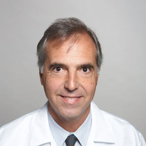 Dr. Luis M. Isola, MD