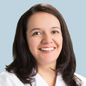 Veronica Guerrero, MD