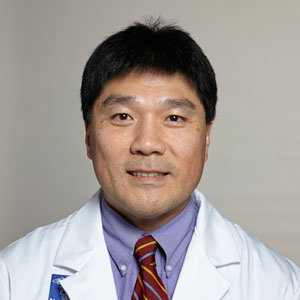 Dr. David S. Lee, MD