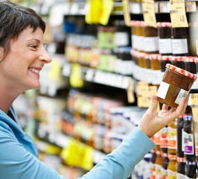 Don't Be Faked Out by Misleading Food Labels