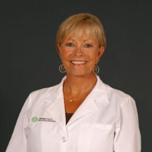 Dr. Deborah R. Davis, MD