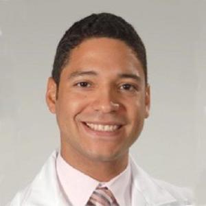 Dr. Nicolas Zea, MD