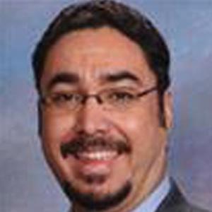 Dr. Henry L. Burkholder, MD