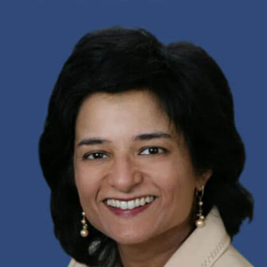 Dr. Sindhu A. Abraham, MD