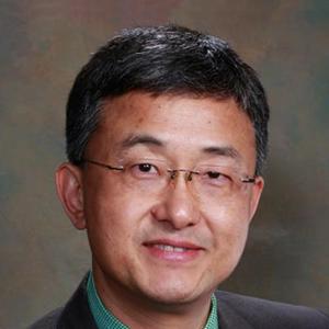 Dr. Rubin Zhang, MD