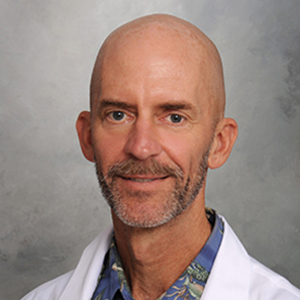 Dr. Mark W. Baker, MD