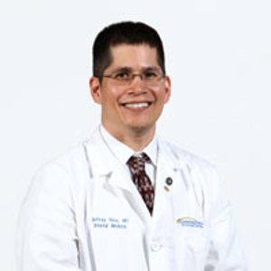 Dr. Jeffrey A. Hess, MD