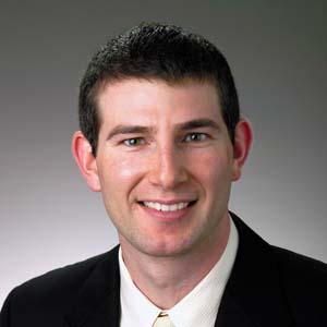Dr. Brendan Kelly, OD