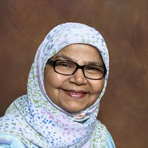 Dr. Shameem F. Siddiqi, MD