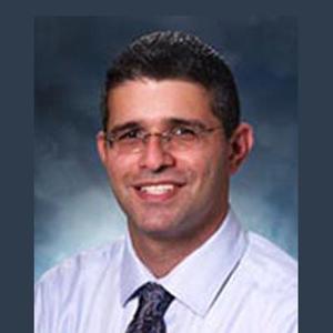Dr. Aviv Katz, DO