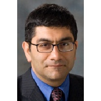 Dr. Vahid Afsharkharghan, MD - Houston, TX - undefined