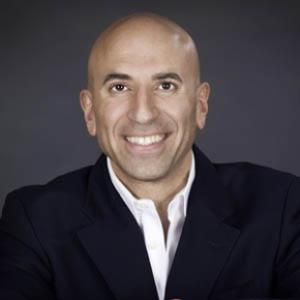 Dr. Moshe Ephrat, MD