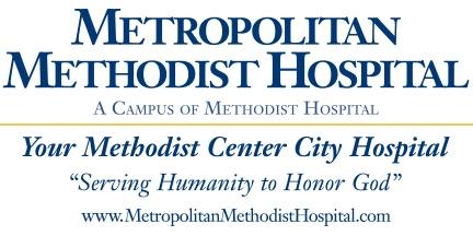 Metropolitan Methodist Hospital