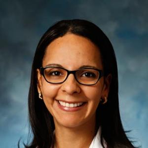 Dr. Raquel R. Mateo-Bibeau, MD