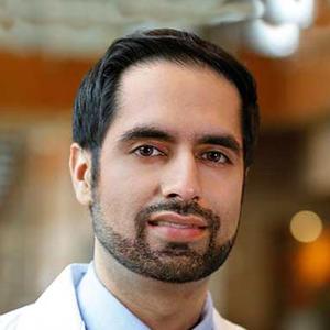 Dr. Usman Zahir, MD