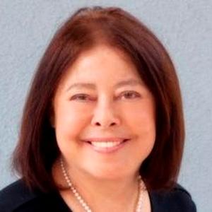 Dr. Marilyn Wedge, PhD