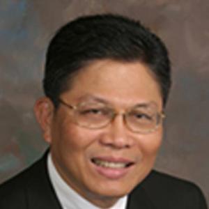 Dr. Ruben B. Gonzales, MD