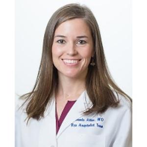 Amanda G. Allen, MD