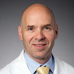 Dr. Richard D. Coats, MD
